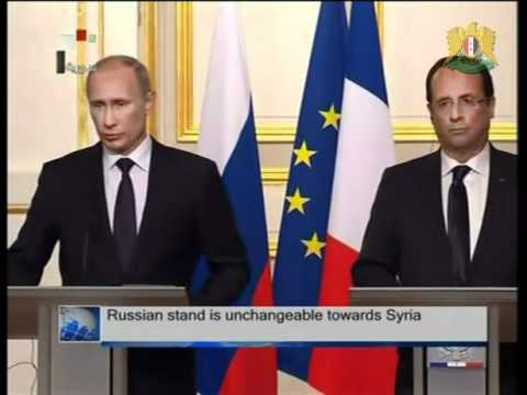 Syria News 2 June 2012. Syrian Official Tv Channel.