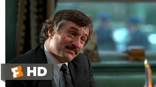 Cop Land (7/11) Movie CLIP - Something To Do (1997) HD