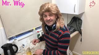 ** FOOD REVIEW ** Fish 🐠 & Chips ** Salt & Vinegar & Tartare Sauce..