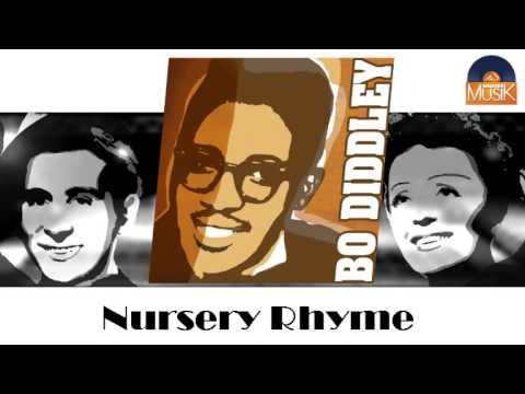 Bo Diddley - Nursery Rhyme
