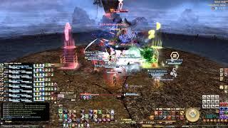 Final Fantasy XIV - The Wreath of Snakes/Seelensturm Seiryu (Extreme)