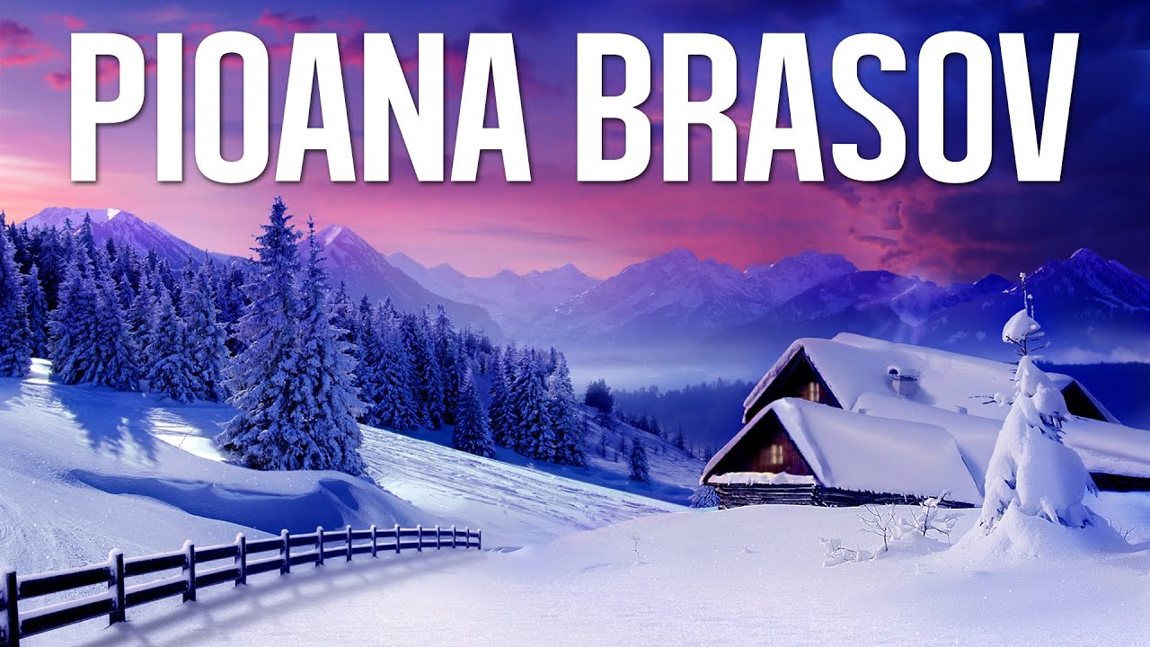 Poiana Brasov Romania Snow Report to Poiana Brasov Romania