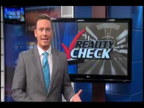 Reality Check w/ Ben Swann: Can Ohio Voting Machines be Hacked? 10/25/12