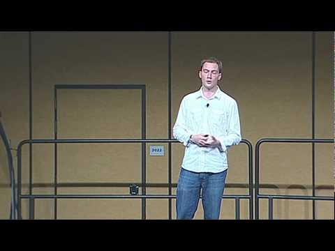 Google I/O 2010 - The world of ListView