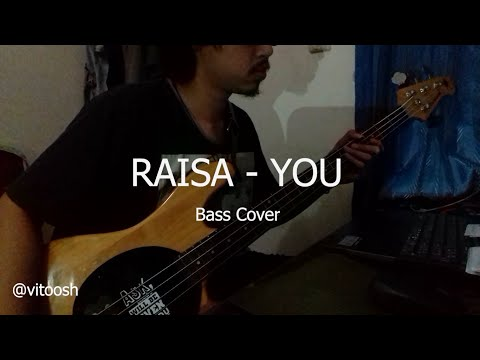 Download Raisa - You Bass Cover Mp4 baru