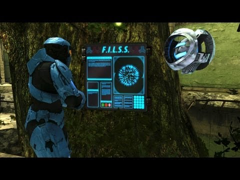 Red Vs. Blue Revelation: Episode 7 video