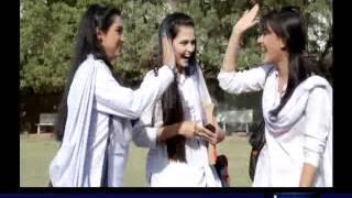 Meri Kahani Meri Zabani, Jan 29, 2012 SAMAA TV 3/4