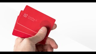 OnePlus Two Invite CARDS and Reservation List! News and Leaks! 2015