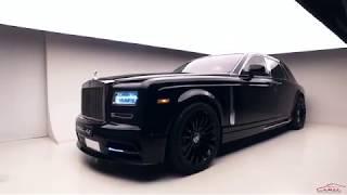 Rolls Royce Phantom Mansory @ Auto Mystique Car Care (AMCC)