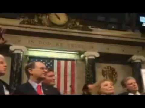 Republican Louie Gohmert verbally assault Democratic sit in in Congress