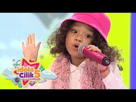 download lagu Bintang Tamu Cilik Romaria `Malu Sama Kucing` Idola Cilik 5 23 Jan 2016 gratis