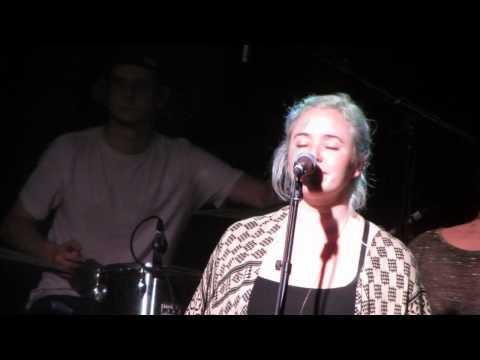 Wild Child - Pillow Talk - Live @ The Sinclair