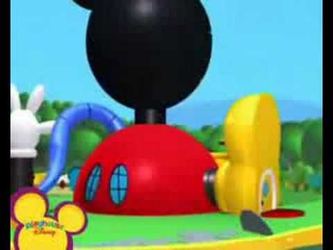 Youtube mickey mouse clubhouse theme dutch - Youtube mickey danza ...