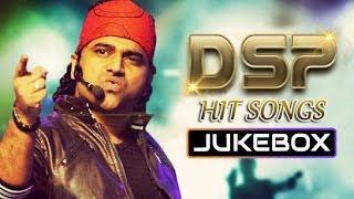 Devi Sri Prasad [DSP] Latest Hit Songs     Jukebox    Birthday Special