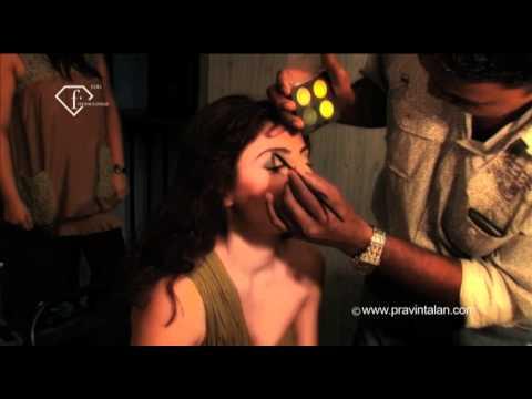 Soha Ali Khan-pravin talan shoots exciting new look.mov