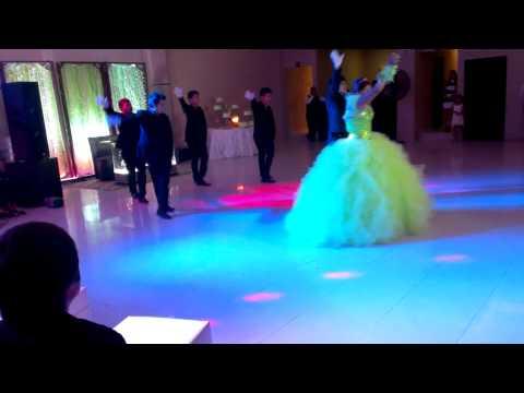 Vals let it go demi Lovato choreographer Oliver López