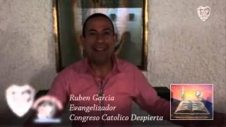 Ruben Garcia Mensaje - Alma De Un Guerrero