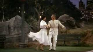 Watch Fred Astaire Dancing In The Dark video
