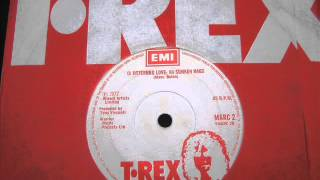 Watch T Rex Sunken Rags video