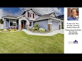 3088 W Tenuta, Meridian, ID Presented by Thinking Boise Real Estate.