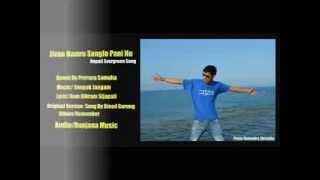 Jivan Hamro Sanglo Pani Ho/जीवन हाम्रो संग्लो पानी हो (Rimix Song)