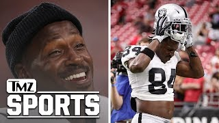 Antonio Brown Accused of Sexually Assaulting Former Trainer, Denies Allegation | TMZ Sports