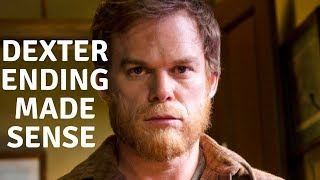 Dexter Fan Theory | Why Becoming A Lumberjack Made Complete Sense.