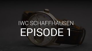 IWC Schaffhausen - The Man's Guide to Haute Horlogerie, Episode 1: The Tourbillon