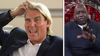 Stop HATING On AFTV Simon Jordan!! | Robbie Reacts