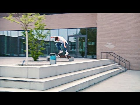 Tim Griffel & Nico Obst – Rulfgang Part