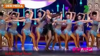 Sonakshi Sinha dance performance in Award Show - Hot sonakshi sinha