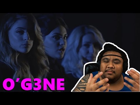O'G3NE - Lights and Shadows [MUSIC REACTION]