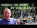 All About RV Insurance! What's Right for You?