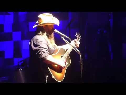 Rhinestone Cowboy Glen Campbell Tribute Chris Stapleton@Hershey, PA 81017