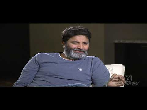 Aravinda Sametha Exclusive Interview   Jr NTR   Trivikram   Sunil   ABN Entertainment