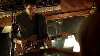 Download Lagu Nelo - Footsteps (Live at Pedernales Studio) Gratis STAFABAND