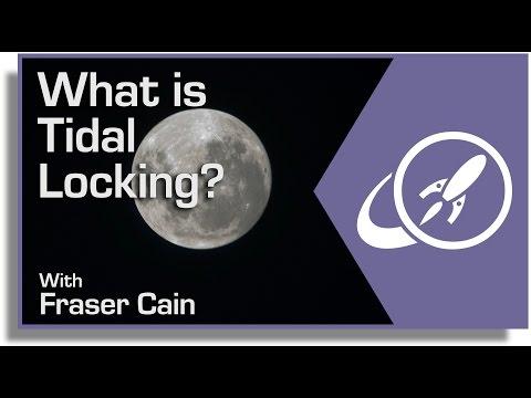 What Is Tidal Locking?