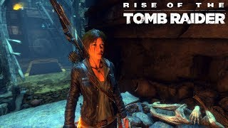 Rise Of The Tomb Raider - Part 30 - (Xbox One X - 4K) - No Commentary