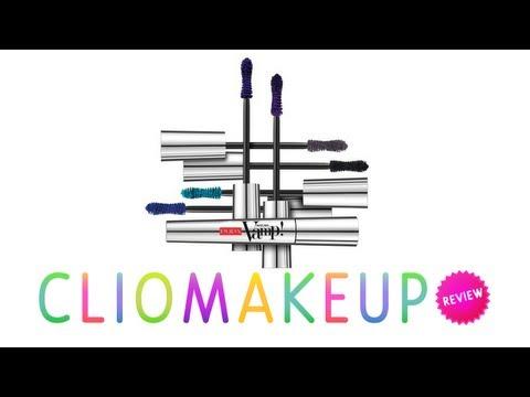 Review Recensione Mascara Pupa Vamp