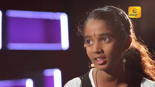 Shakthi Superstar Junior - Episode 09 - 2018.08.11