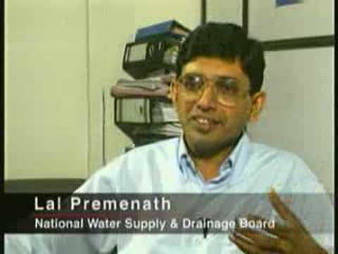 Right to Development - Freshwater conservation