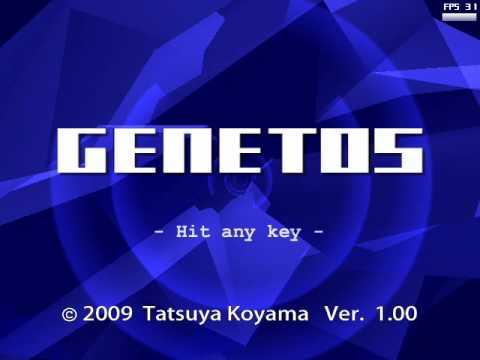 Genetos Soundtrack - 01: Preparation