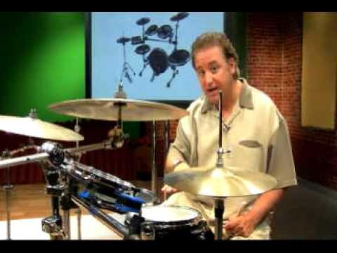 Traps Drums A400 Part 1