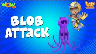 Download Blob Attack - Vir: The Robot Boy WITH ENGLISH, SPANISH & FRENCH SUBTITLES 3Gp Mp4
