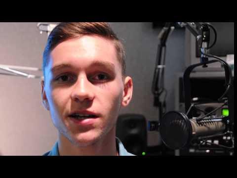 WUNC Youth Radio 2015: Peyton Sickles