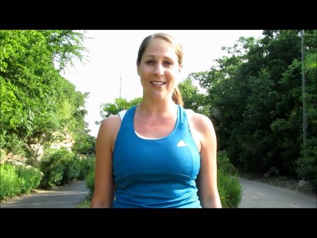 Get Started Training for a Marathon