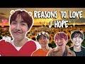 download lagu      Reasons to Love BTS: J Hope Version    gratis