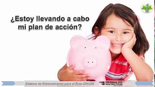 Coaching en HERBALIFE
