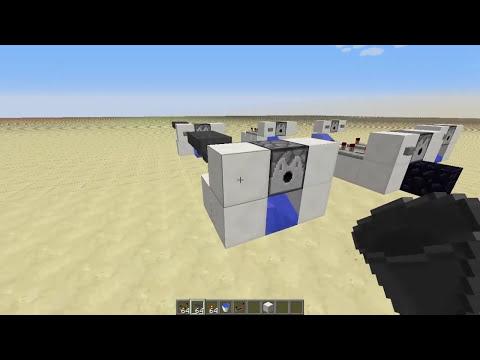 3 Generadores de Obsidiana sin gastar lava