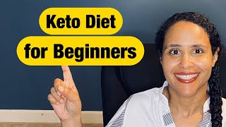 How to Start a Keto Diet for Beginners, Simple Keto Diet Food Rules! How to read nutrition labels!